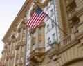 Посолството на САЩ в Москва спира почти всички консулски услуги
