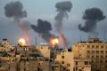 """Войната продължава с пълна пара! Израел заплаши да атакува Палестина до """"пълна тишина"""""""