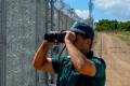 Седем пъти повече опити нелегални имигранти да влязат у нас