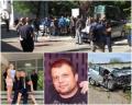 МЪЧНО ВИДЕО 18+ Майката на убития в зверско меле от Иво Лудия ридае и дивее пред съда! Адвокат нарече убиеца амеба с 2 гънки