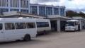 Заплашиха с бомба автогарата в Разград