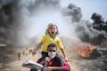 """Войната не стихва: Израел удари щаба на службата за вътрешна сигурност на """"Хамас"""" в Газа"""
