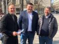 Иво Мирчев бие аларма: Преди дни ББР е отпуснала 19 милиона лева на Младен Михалев-Маджо - бившият шеф на Бойко в СИК
