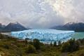 Огромен айсберг се откъсна от ледения шелф на Антарктида (СНИМКА)