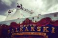 "Легендарният цирк ""Балкански"" поема на национално постковид турне"