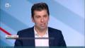 Кирил Петков: Поканих на среща 8-те големи клиенти на ББР. Две от фирмите приеха