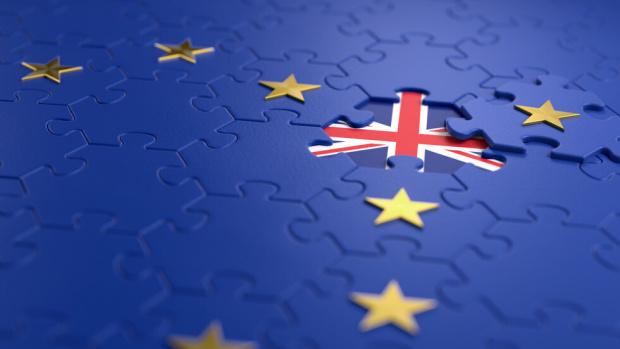 Историческата търговска сделка след Brexit между Европейския съюз и Великобритания