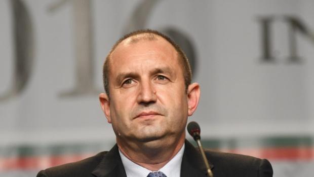 Президентът Румен Радев насрочи за 5 май консултации с парламентарно