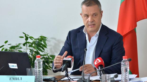 Кошлуков против новата дата за изборите - съвпада с финала на Европейкото по футбол