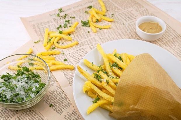 СЗО: Пресолената храна убива 3 млн. души по света годишно