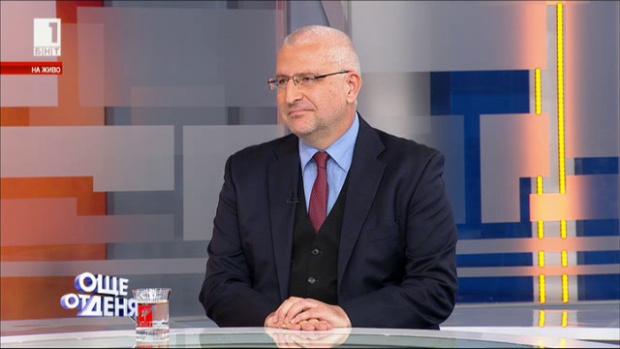 Светослав Малинов: Ще има воля за правителство след идните избори