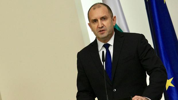 Президентът Румен Радев свиква допълнителни консултации за председател на ЦИК.
