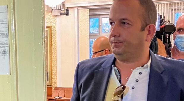 Ретроспекция на скандала с бизнесмена Илчовски, обвинил Борисов в корупция
