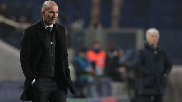 Елиминиранетона Реал Мадрид на полуфиналната фаза на Шампионска лига можеда