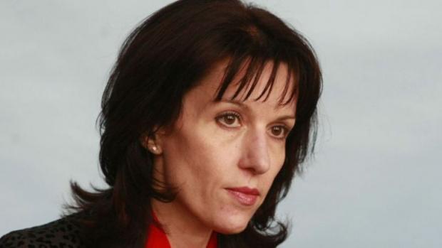 Камелия Нейкова, предложена от партията на Слави, е новият председател на ЦИК