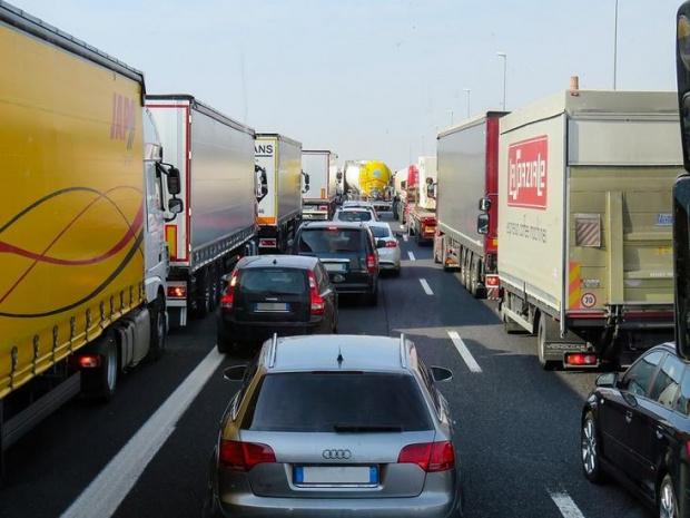 Голямото прибиране - АПИ с важна информация за шофьорите