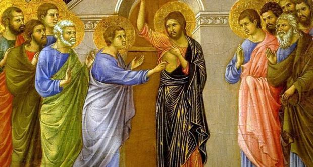През първата неделя след Великден християните почитат паметта на един
