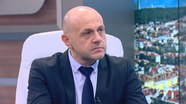 """Томислав Дончев: Комисията """"Манолова"""" е следизборна и предизборна драматургия"""