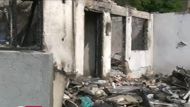 Пожар унищожи приют за животни