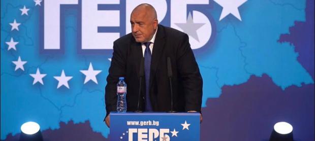 Кметовете на София и Бургас Йорданка Фандъкова и Димитър Николов