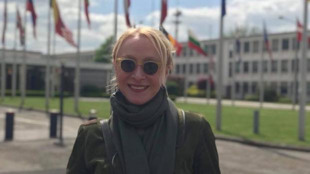 Българската журналистка Антоанета Николова оглави международната организация Инициатива за свободни