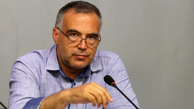 Антон Кутев ще е говорител на служебния кабинет, Соня Момчилова - шеф на пресцентъра