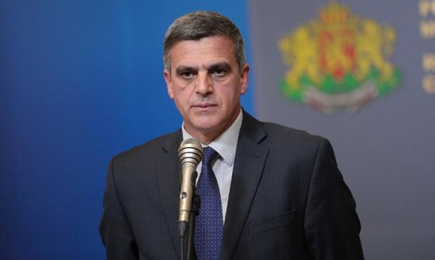 ВИДЕО Новият премиер Стефан Янев: Не можем да решим всички натрупани проблеми, но ще действаме прозрачно и почтено