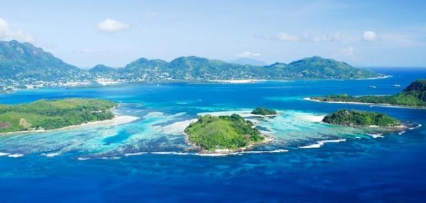 Сейшелските острови, които са ваксинирали напълно по-голям дял от населението