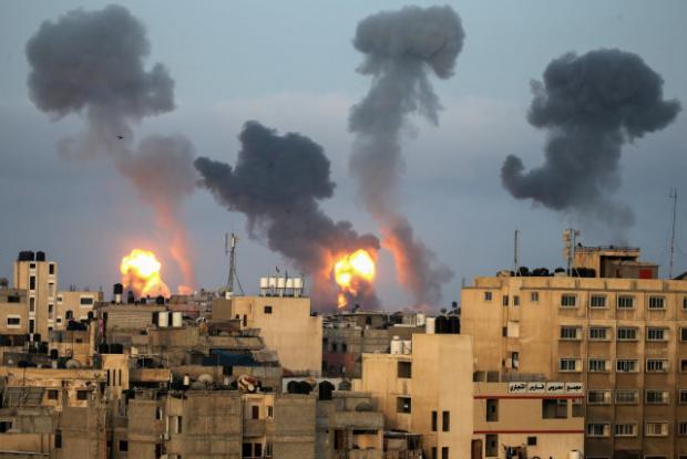 Израел няма да спре военната си операция в Газа, докато