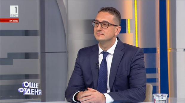Първи коментар на Стамен Янев за уволнената от БАИ: Нормално е да има разочарование