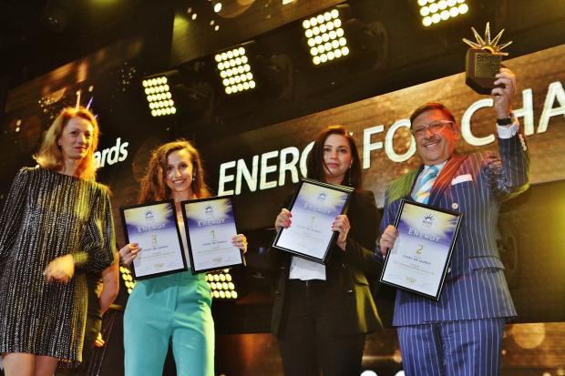 M3 Communications Group, Inc. с 6 награди BAPRA Bright Awards