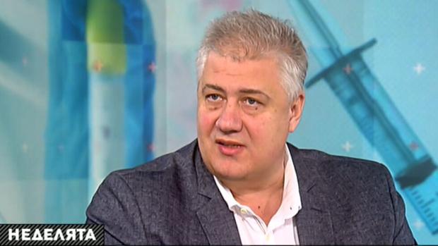 Проф. Асен Балтов: Тази пандемия няма да свърши до края на годината