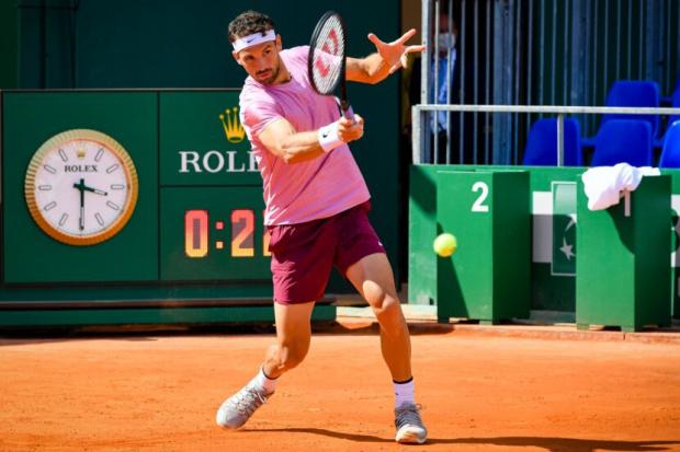 Гришо със срив в ранглистата на ATP, Кузманов и Андреев с рекорден скок