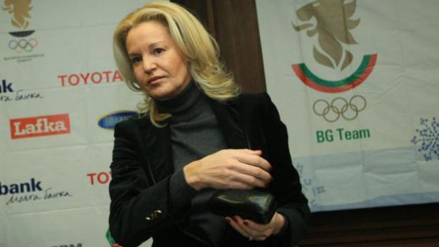 Шведски журналист обвини Стефка Костадинова, че е скочила рекорда с допинг! Тя го праща на съд