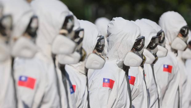 Тайван обяви днес, че забранява влизането в страната на чужденци