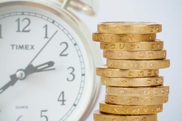 Умението да използваме парите си днес, така че да печелим