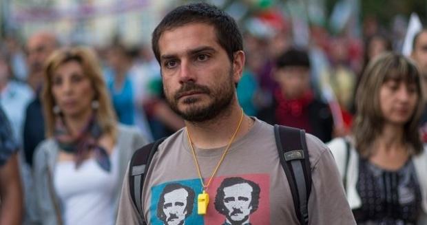 Скандално! През април МВР натиснало НАП да проверява бития журналист Димитър Кенаров