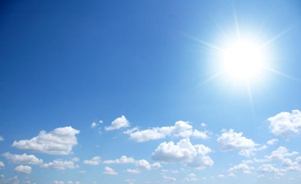 Днес ще е предимно слънчево. Ще духа слаб юг-югозападен вятър.