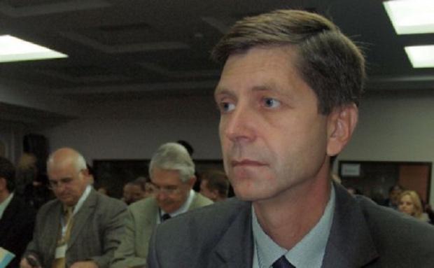 Бившият премиер и някогашен председател на БСП Жан Виденов става