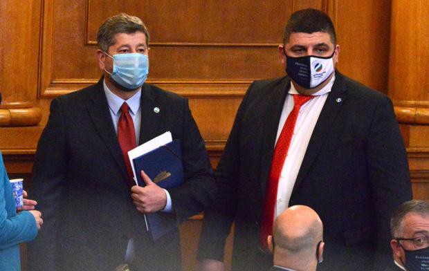 Иво Мирчев: Доказателствата за подслушването на политиците са унищожени