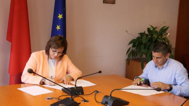 БСП се договори за общо явяване на изборите с Движение на непартийните кандидати