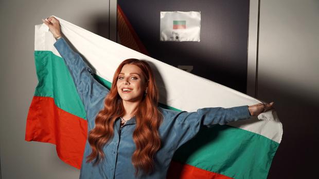 """Саботирали ли са Виктория на """"Евровизия""""?"""