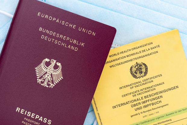 Евролидерите одобриха цифровия сертификат за пътуване в Европейския съюз.Той има
