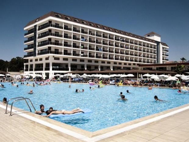 Собственици на хотели в Слънчев бряг и Несебър, членове на