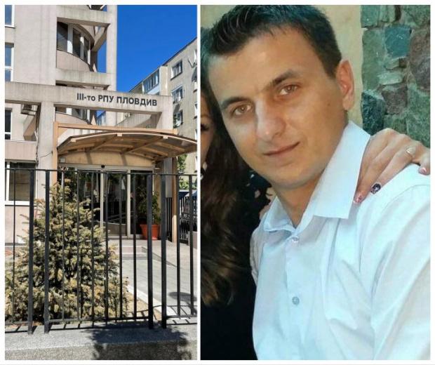 Шефът на скандалното Трето районно в Пловдив с ново обвинение - прикрил записи от мелето навръх Великден, при което умряха трима