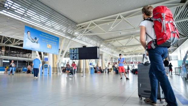 Първите туристически чартърни полети от Беларус до Варна и Бургас