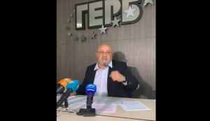 Красен Кралев: Няма да позволя да очерняте свършеното от ГЕРБ! (ВИДЕО)