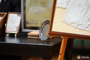 Ботевистите в Пловдив доказаха документално и с вещи-светини, че най-старият клуб у нас води началото си още от 1907 година