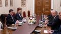 Радев: Борбата с корупцията изисква общи усилия