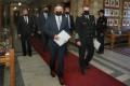 Министърът на отбраната: Корабите за ВМС са закупени, но без боеприпаси